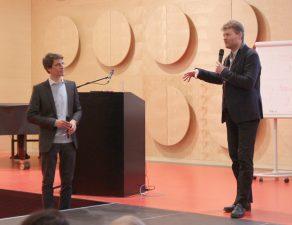 bildungsART 17- ein Rückblick auf den Vortrag von Christian Felber