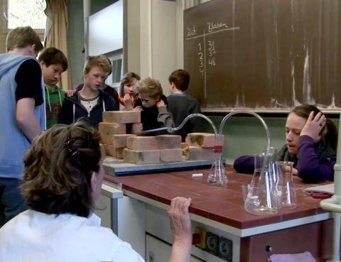 Empfehlung des Monats - eine filmische Dokumentation über Waldorfschulen