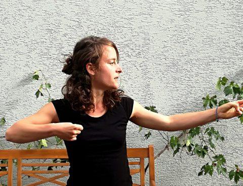 Qigong: Arbeit an der Lebensenergie