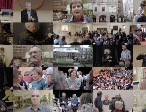 100 Jahre Soziale Dreigliederung - Filmdoku ist fertig!